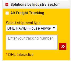 How to Check European Air Transport Cargo Online Tracking