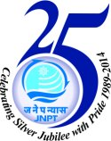 JNPT Container Tracking