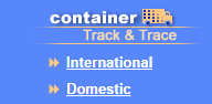 How to check Concor Container Tracking