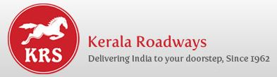 Kerala Roadways Consignment Tracking
