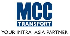 MCC Transport Corporation Tracking