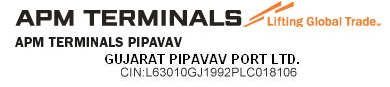 Pipavav Port (APM) Container Tracking