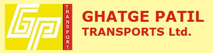 Ghatge Patil Transports Ltd Company Tracking