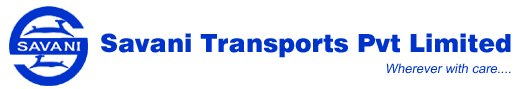 Savani Transport Pvt Ltd Tracking & Customer Care