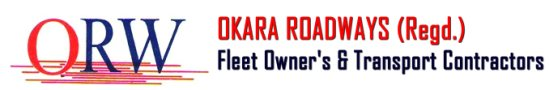 Okara Roadways Online Tracking – Customer Care Number