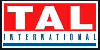 TAL International Container Shipping Company