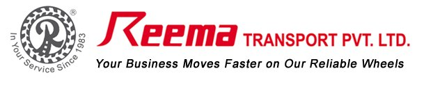 Reema Transport Pvt Ltd Tracking Solution
