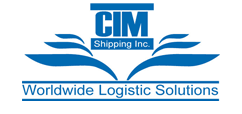 CIM Shipping Container Online Tracking