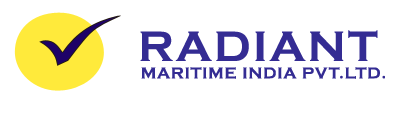 Radiant Maritime India Tracking Online