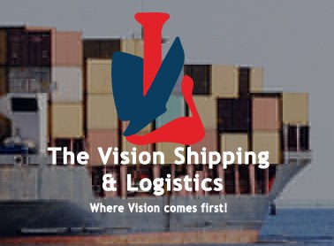 The Vision Shipping Line Company