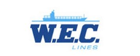 WEC Lines Container Tracking Online