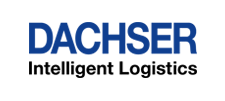 Dachser Intelligent Logistics Tracking