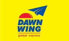 Dawn Wing Courier Tracking Online