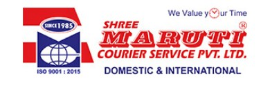 Shree Maruti Courier Service Tracking Online